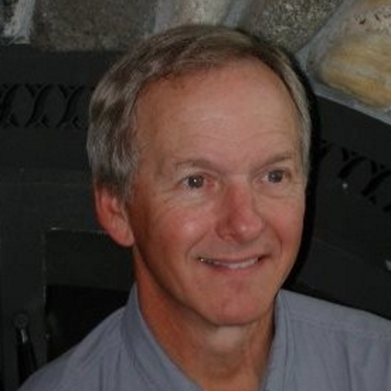 Bruce Raskin headshot
